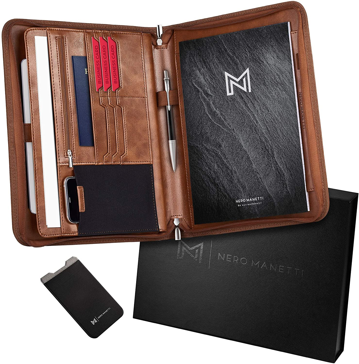 gifts-for-medical-students-padfolio