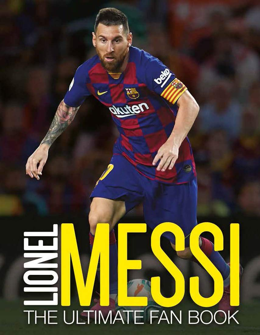 soccer-gifts-messi-book