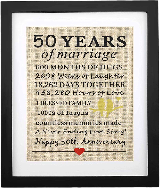 50th-anniversary-gifts-wall-art