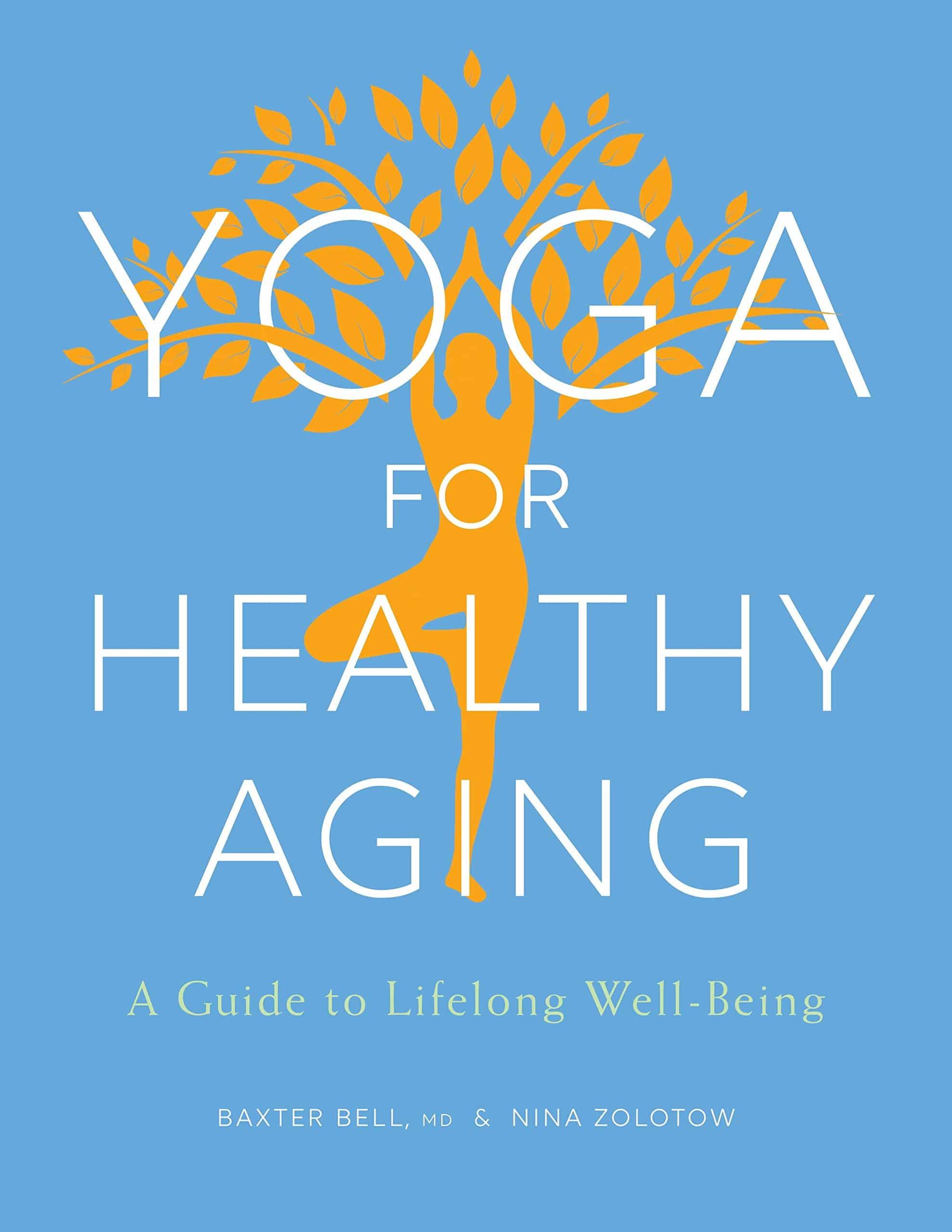 60th-birthday-gift-ideas-yoga-book