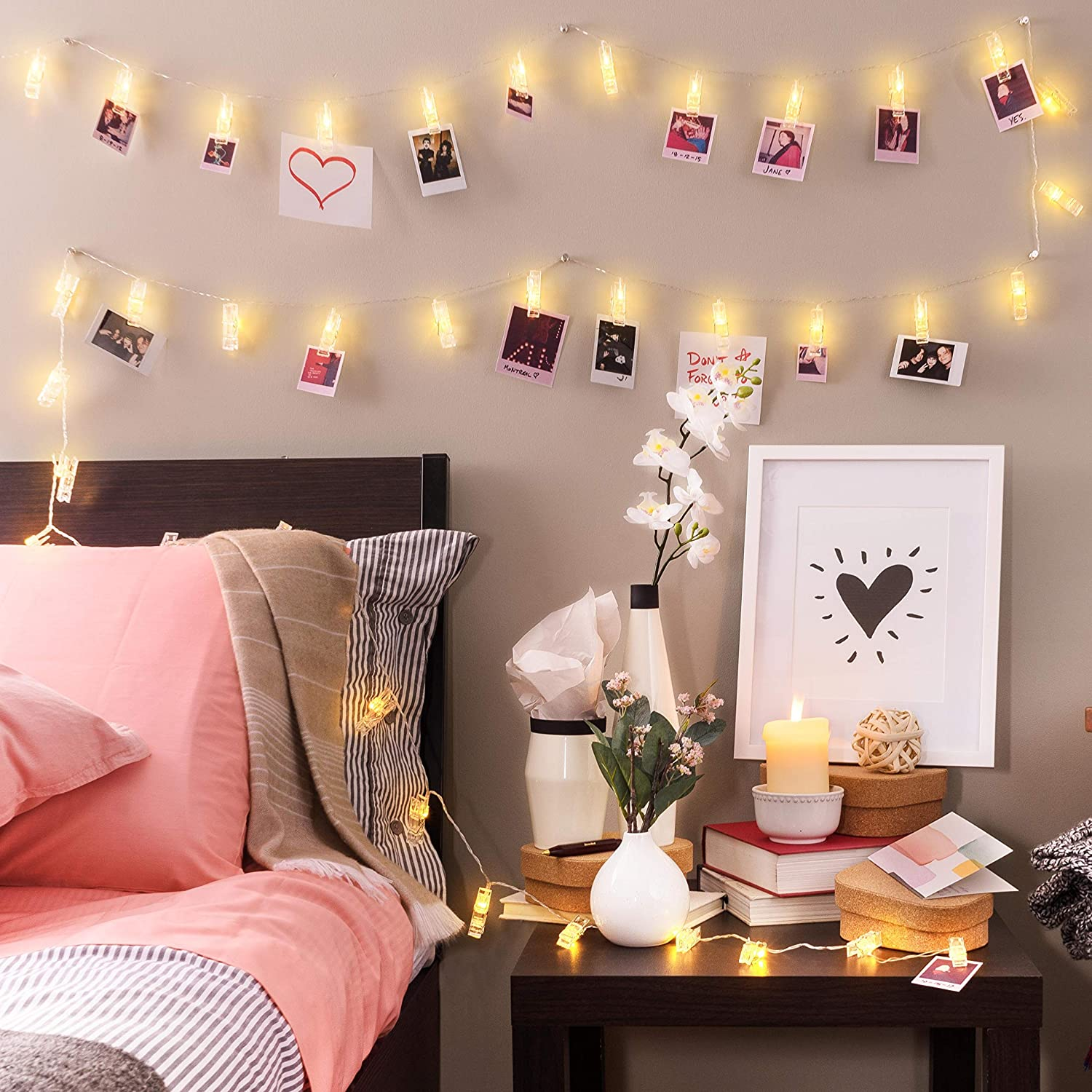 gifts-for-13-year-old-girl-photo-string-lights