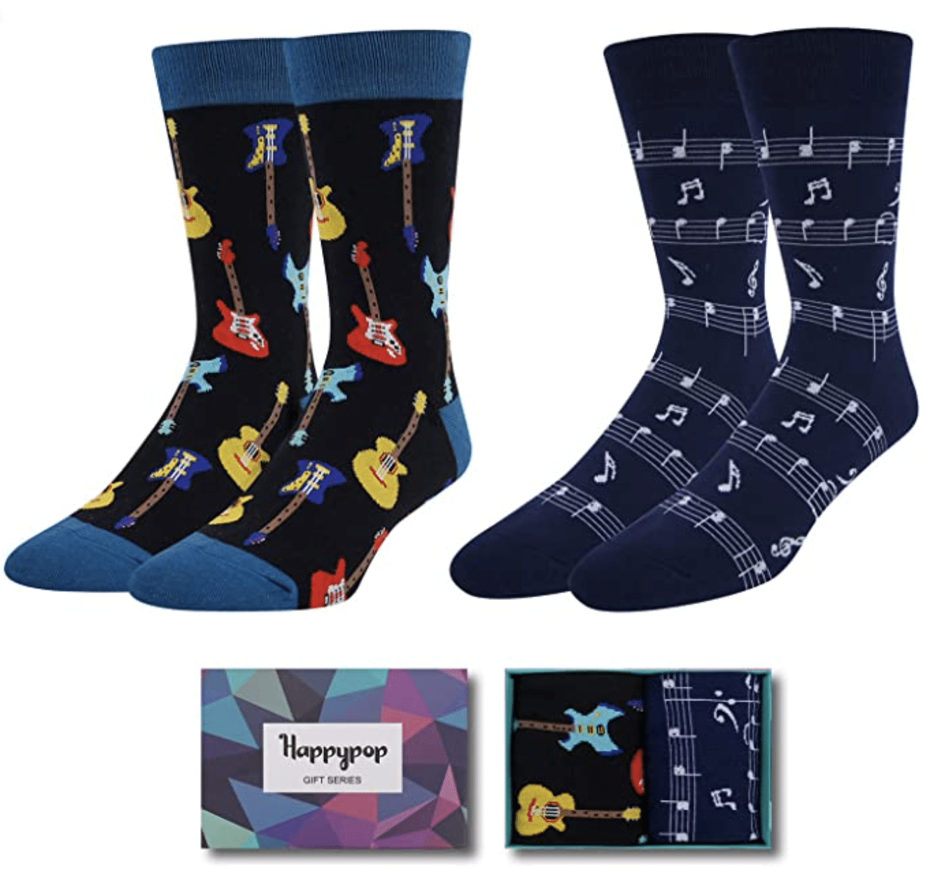 gifts-for-music-teachers-socks