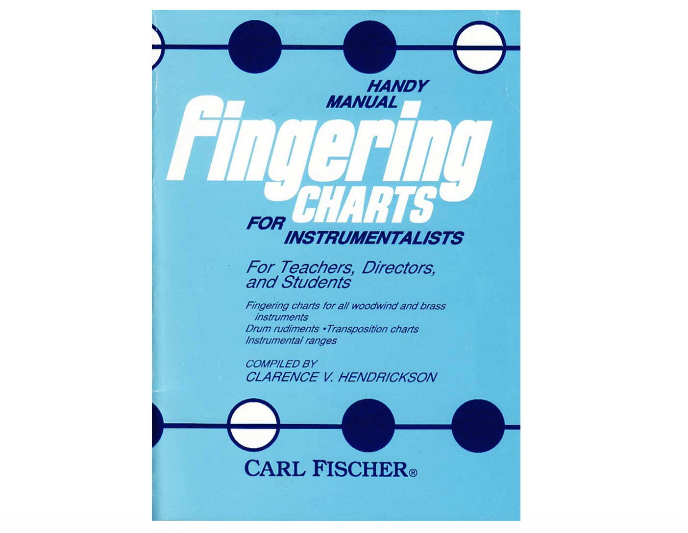 gifts-for-music-teachers-fingering-charts