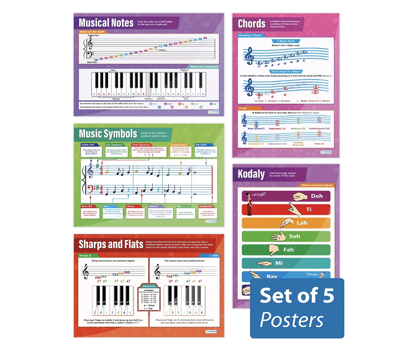 gifts-for-music-teachers-posters