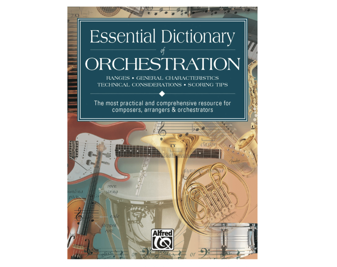 gifts-for-music-teachers-dictionary