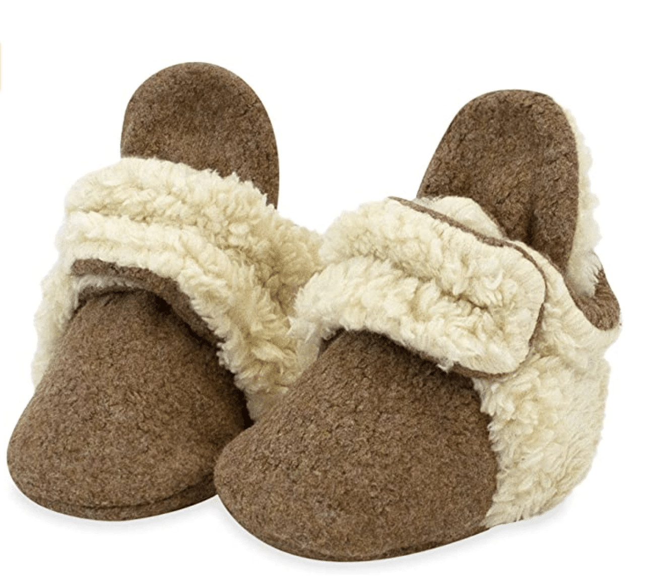 baby-gifts-fleece-booties