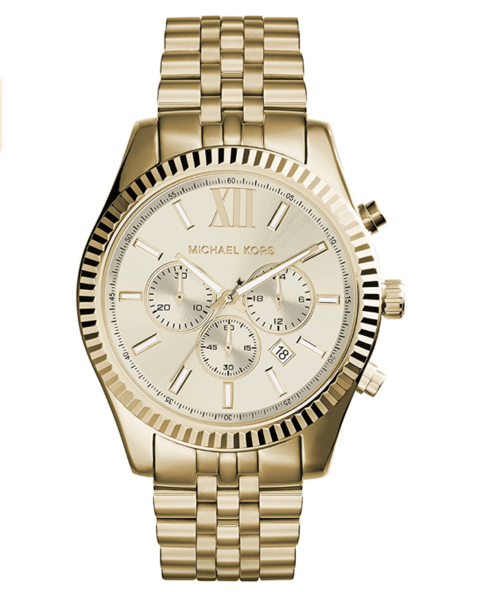 50th-anniversary-gifts-watch