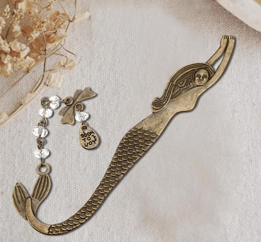 mermaid-gifts-bookmark