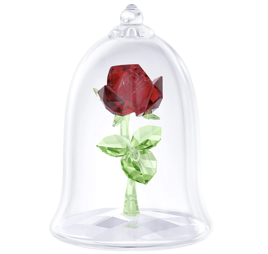 15th-anniversary-gift-crystal-rose