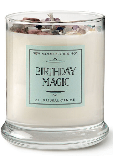 40th-birthday-gift-ideas-candle