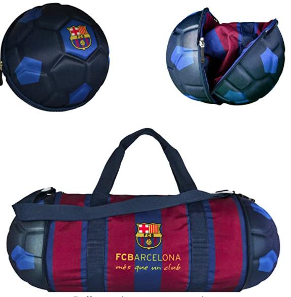 soccer-gifts-barcelona-duffle