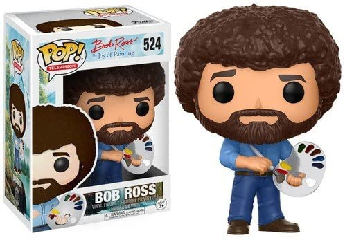 weird-gifts-bob-ross-doll