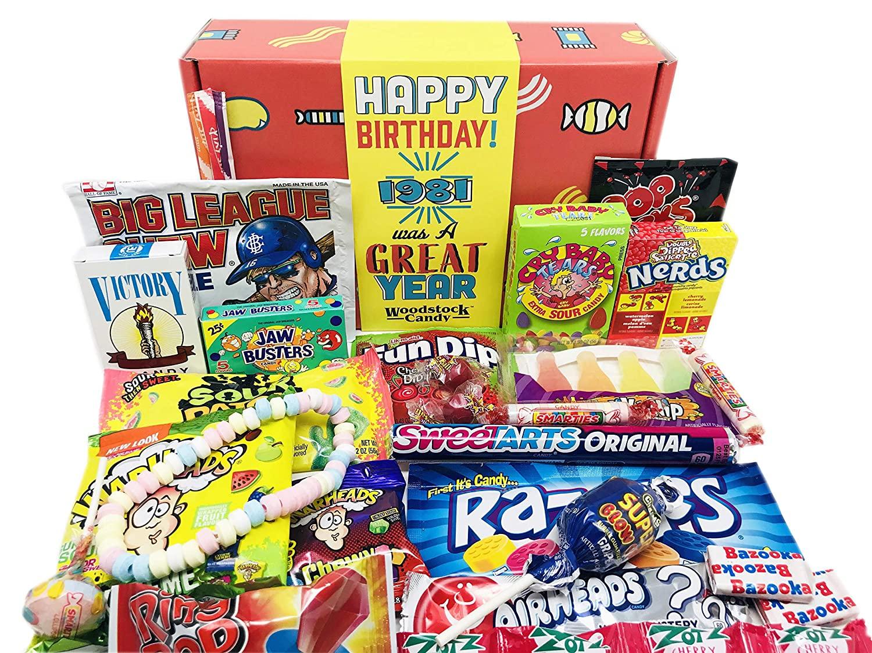 40th-birthday-gift-ideas-candy