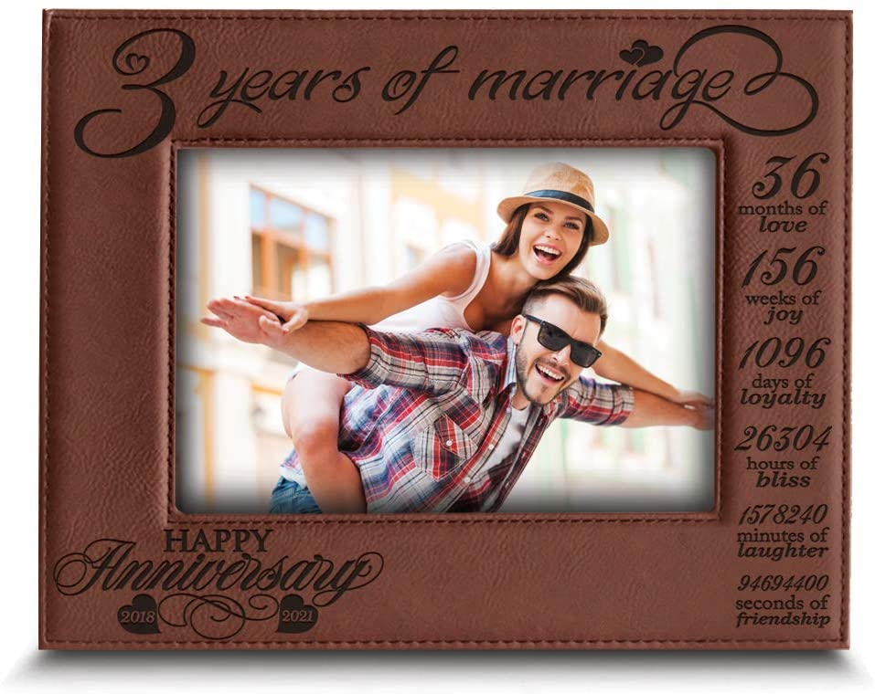 3rd-anniversary-gifts-frame