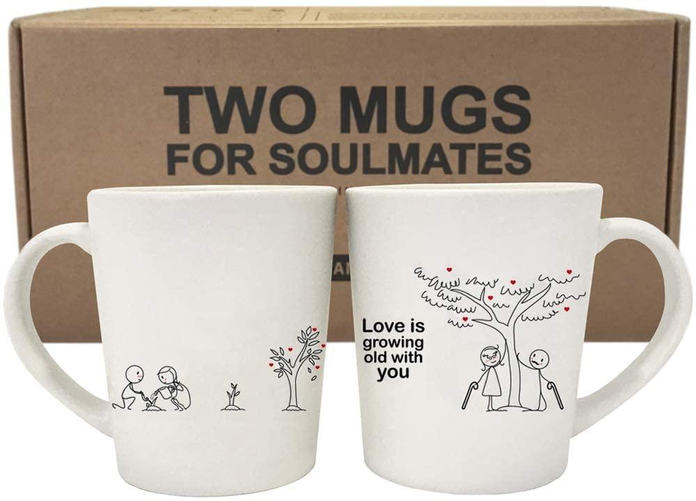 15th-anniversary-gift-coffee-mugs
