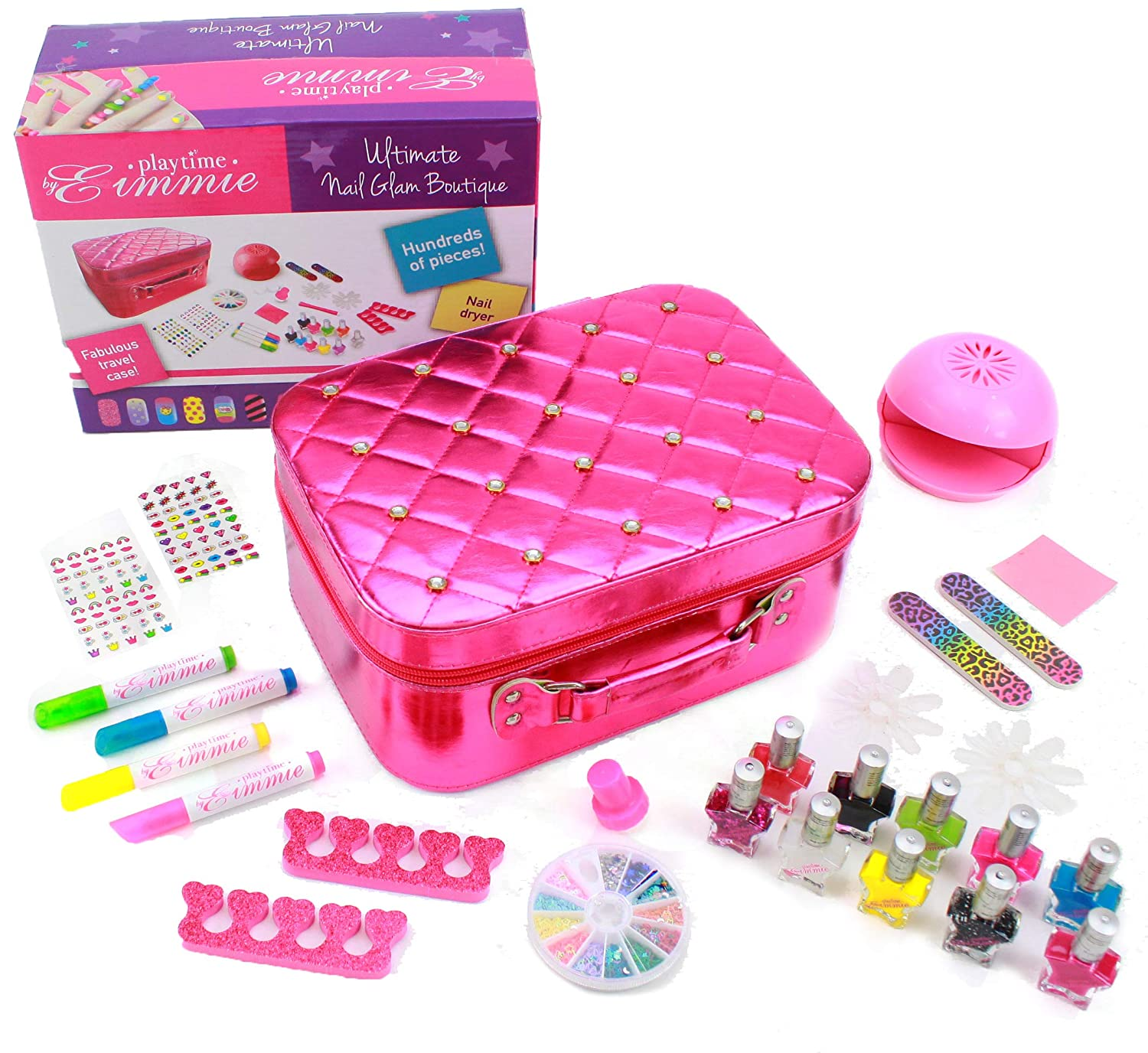gifts-for-13-year-old-girls-nail-kit