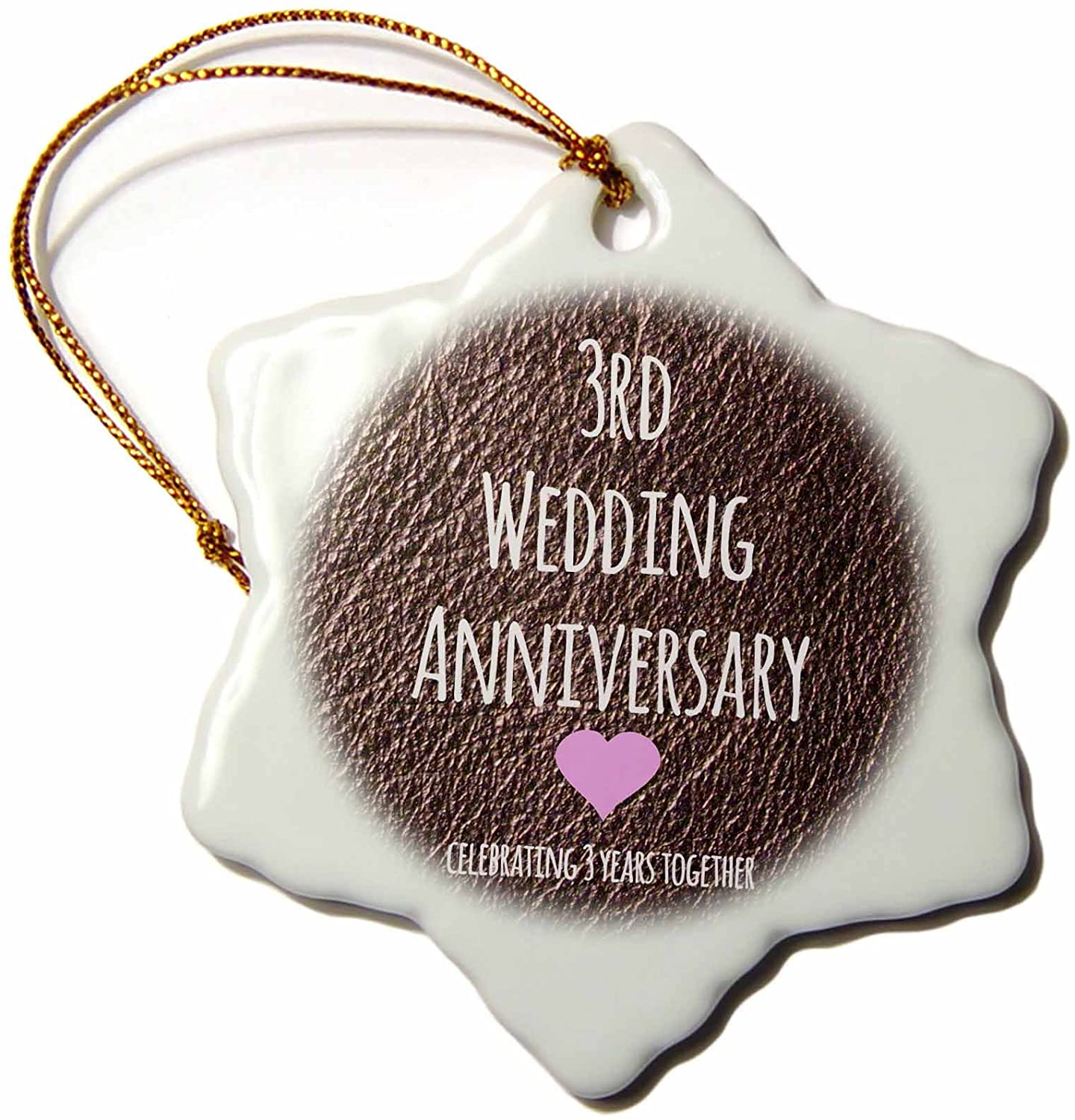 3rd-anniversary-gifts-ornament
