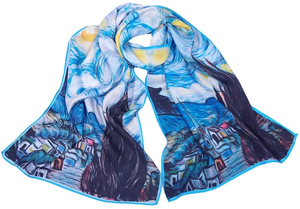 40th-birthday-gift-ideas-scarf