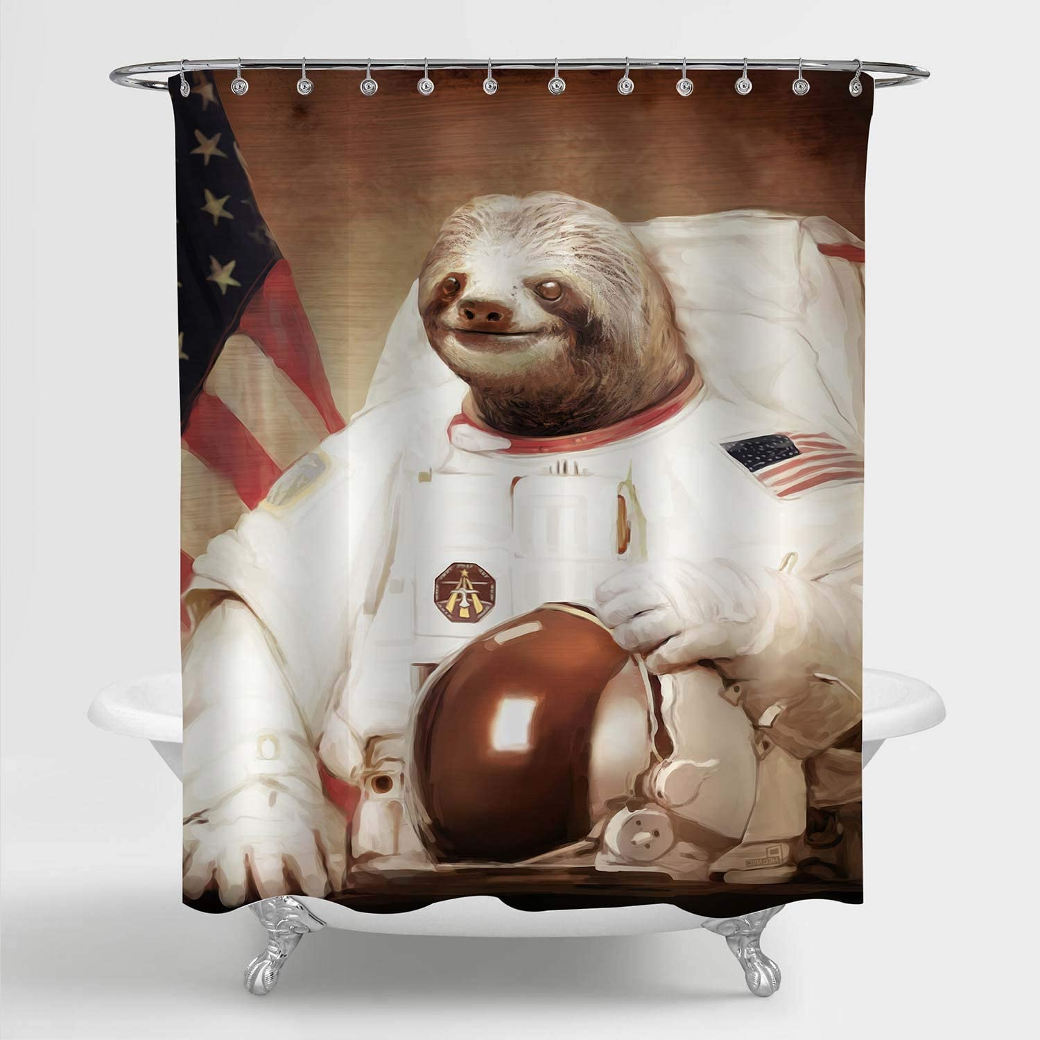 weird-gifts-shower-curtain