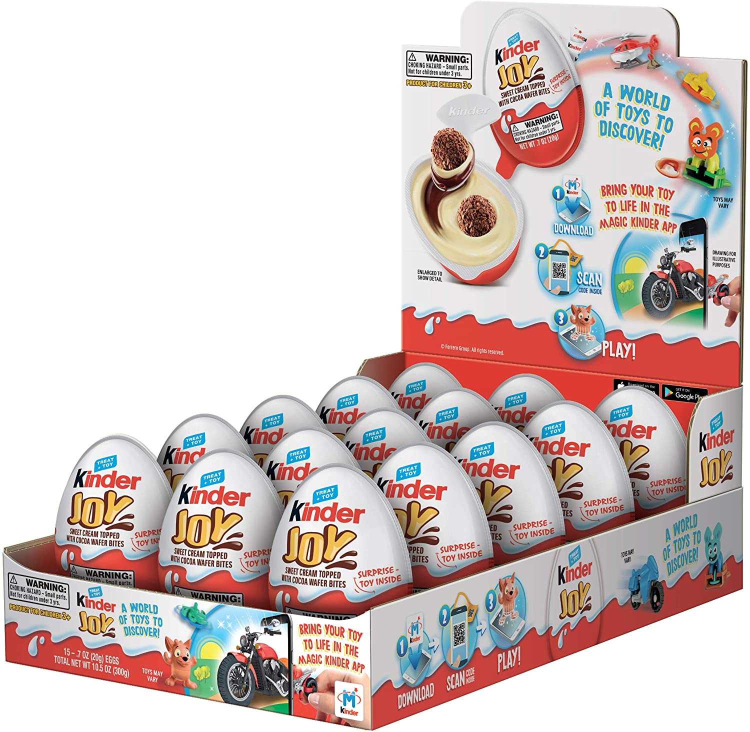 easter-basket-stuffers-kinder-eggs