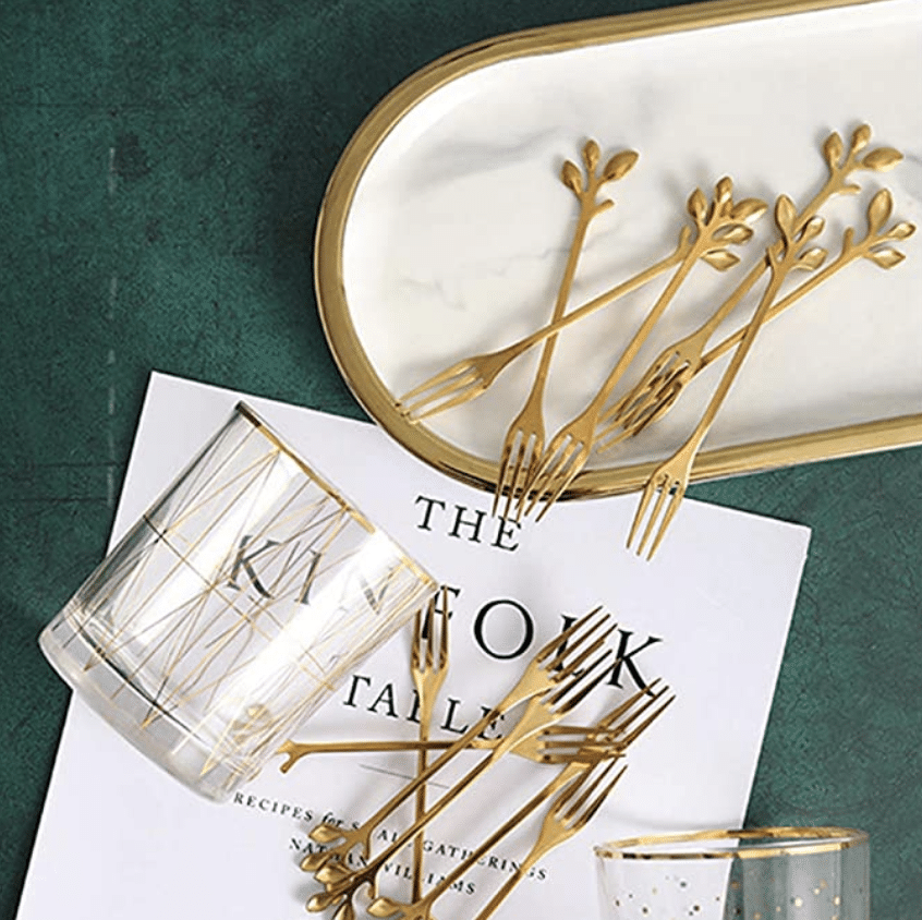 bridal-shower-gifts-dessert-forks