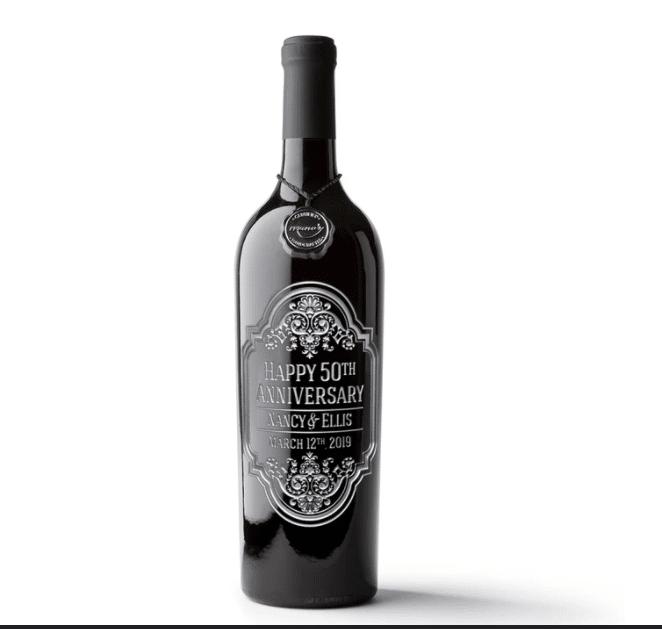 15th-anniversary-gifts-wine
