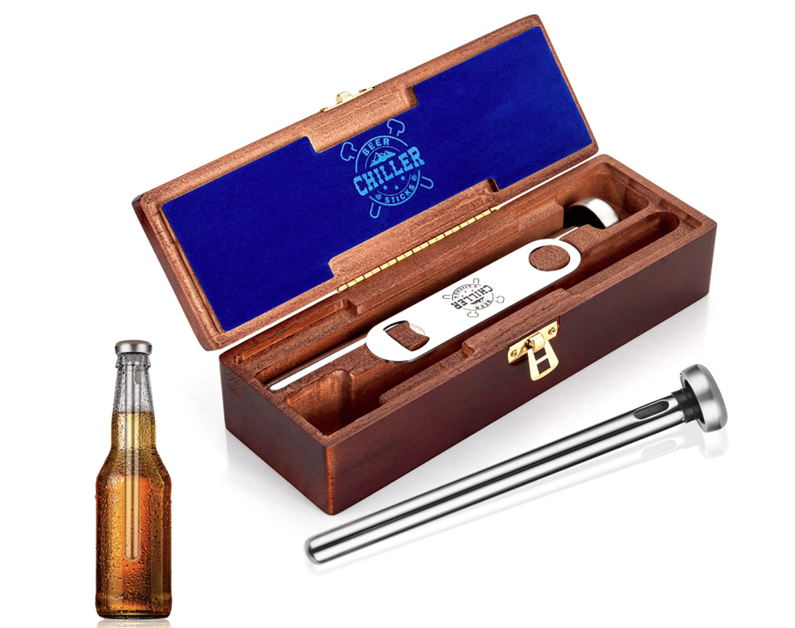 gifts-for-beer-enthusiasts-bottle-chillers