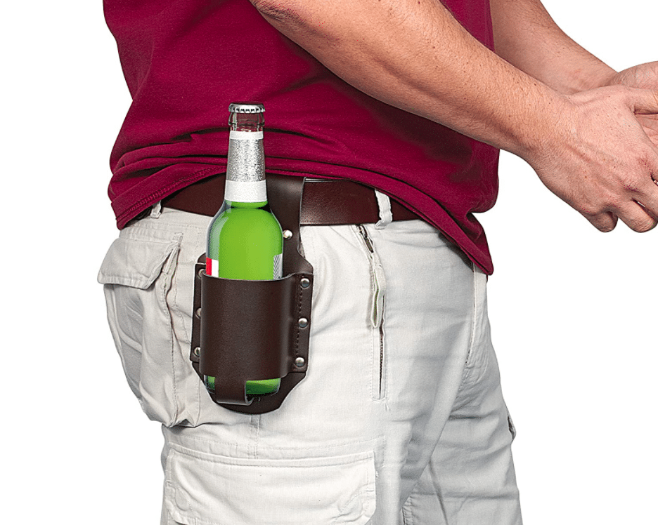 gifts-for-beer-enthusiasts-beer-holster