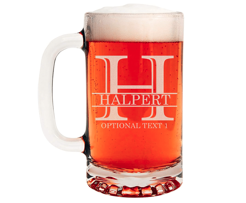 gifts-for-beer-enthusiasts-etched-beer-mug