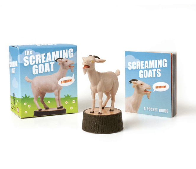 funny-fathers-day-gifts-screaming-goat