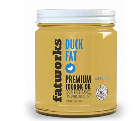 food-gifts-for-men-duck-fat