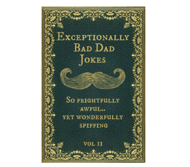 funny-retirement-gifts-bad-dad-jokes-book