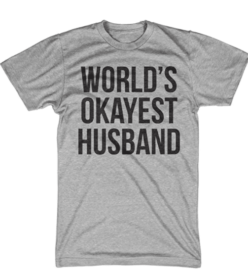funny-gifts-for-men-worlds-okayest-husband