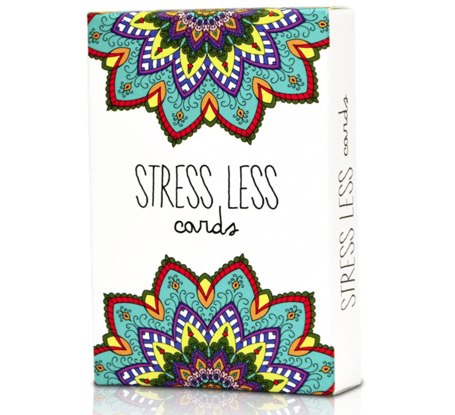 anxiety-gifts-stress-less-cards