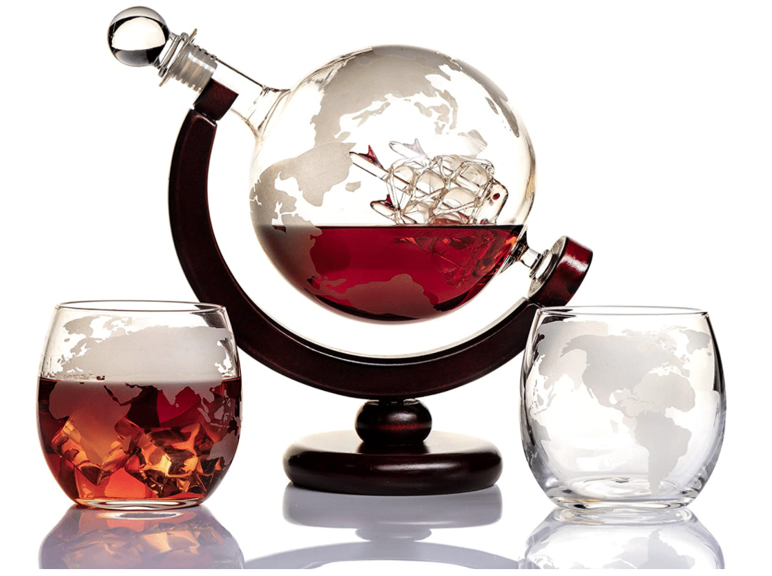 travel-gifts-for-men-whiskey-decanter