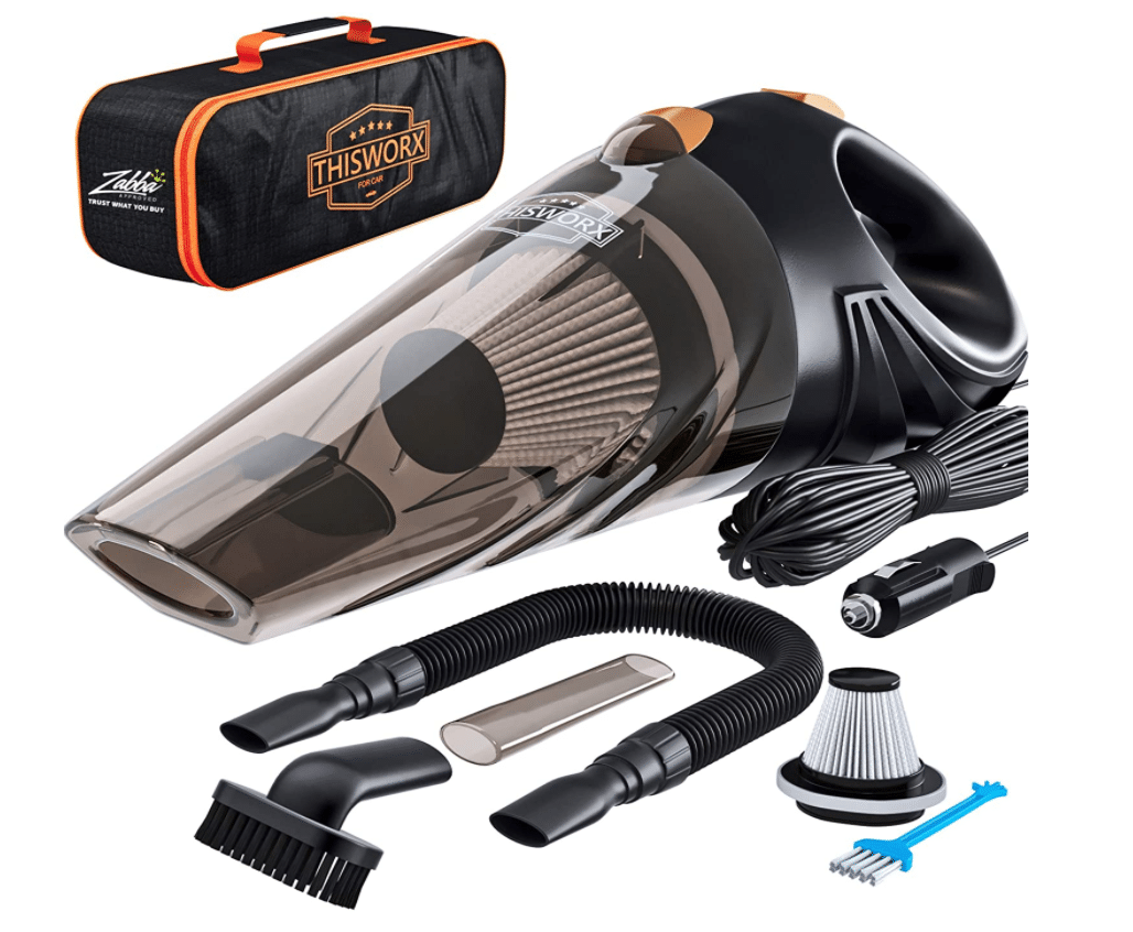 travel-gifts-for-men-vacuum-cleaner