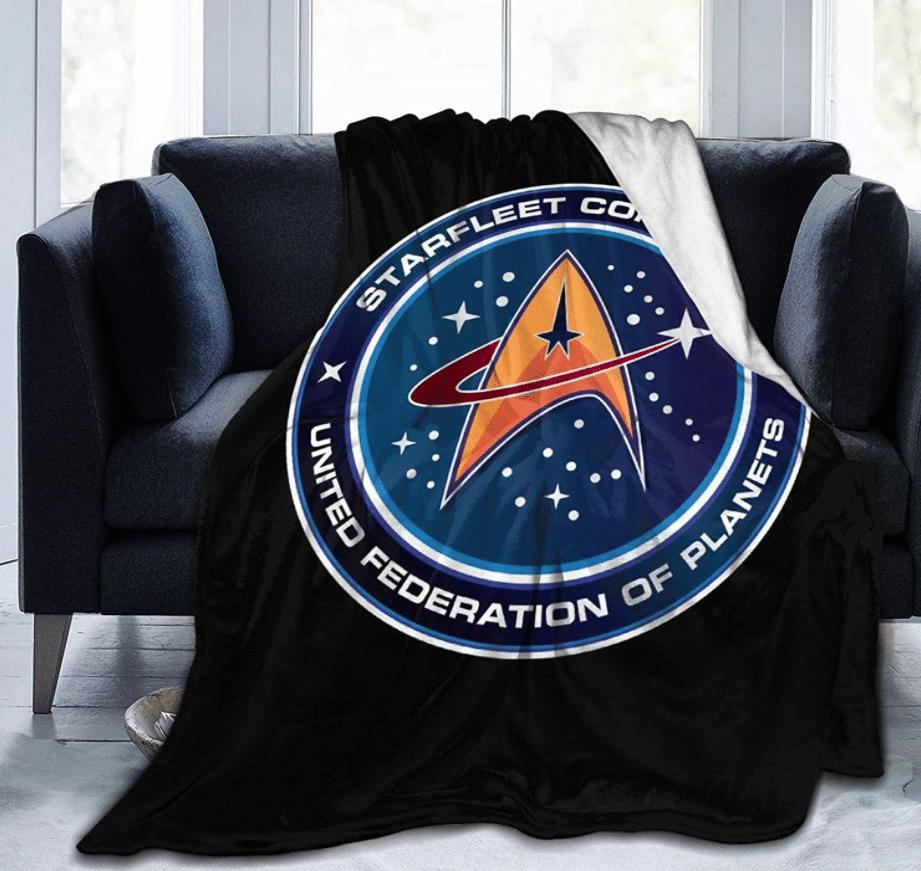 star-trek-gifts-flannel-blanket