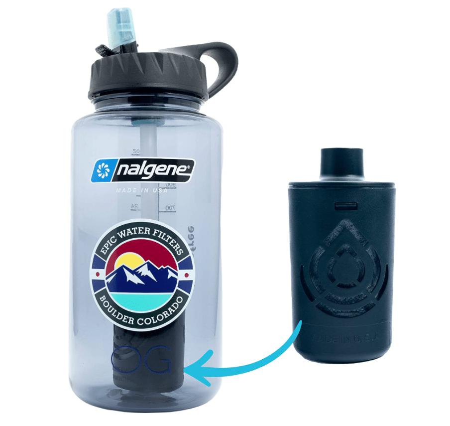 travel-gifts-for-men-nalgene-water-bottle