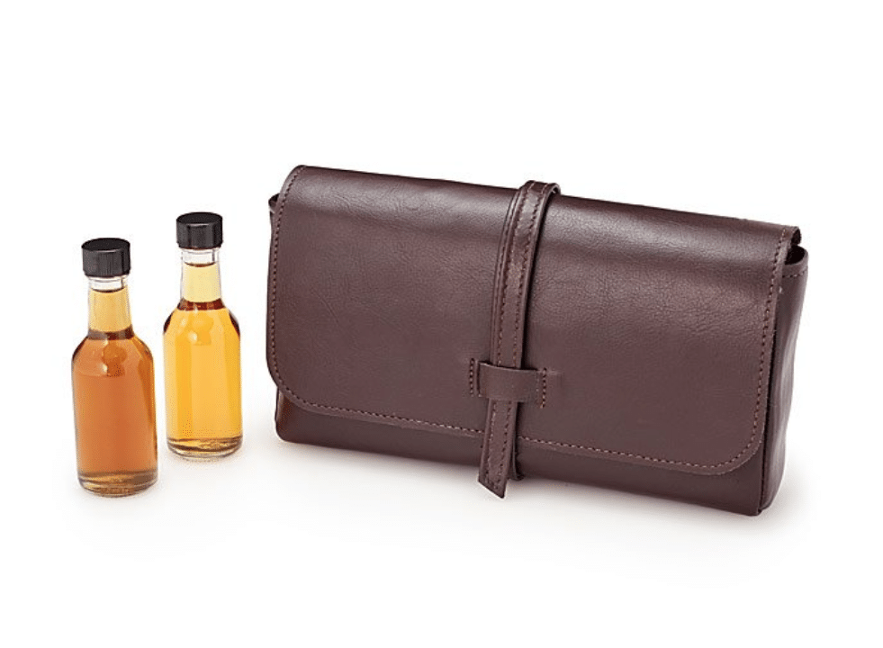 travel-gifts-for-men-personal-mini-bar-set
