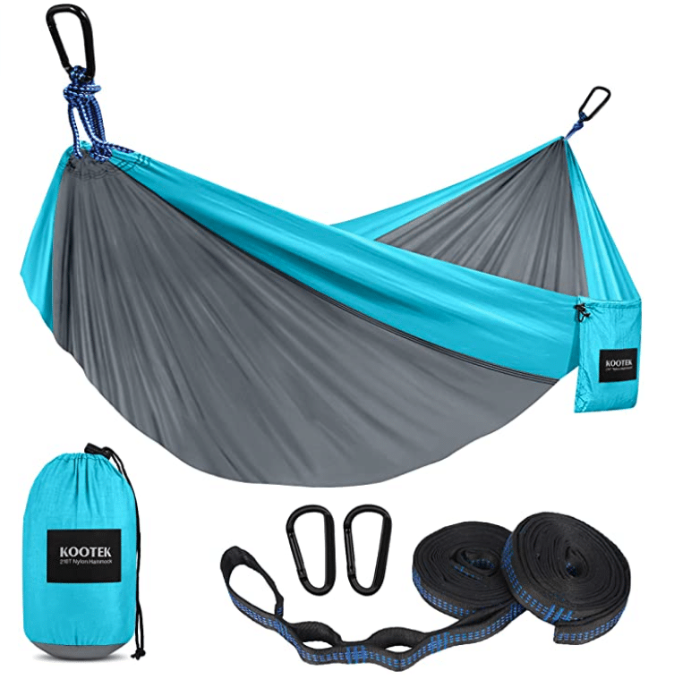 travel-gifts-for-men-camping-hammock