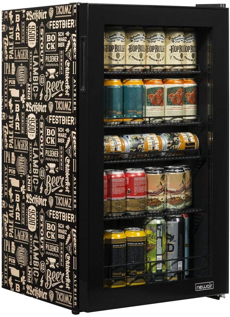 gifts-for-beer-enthusiasts-beer-refrigerator