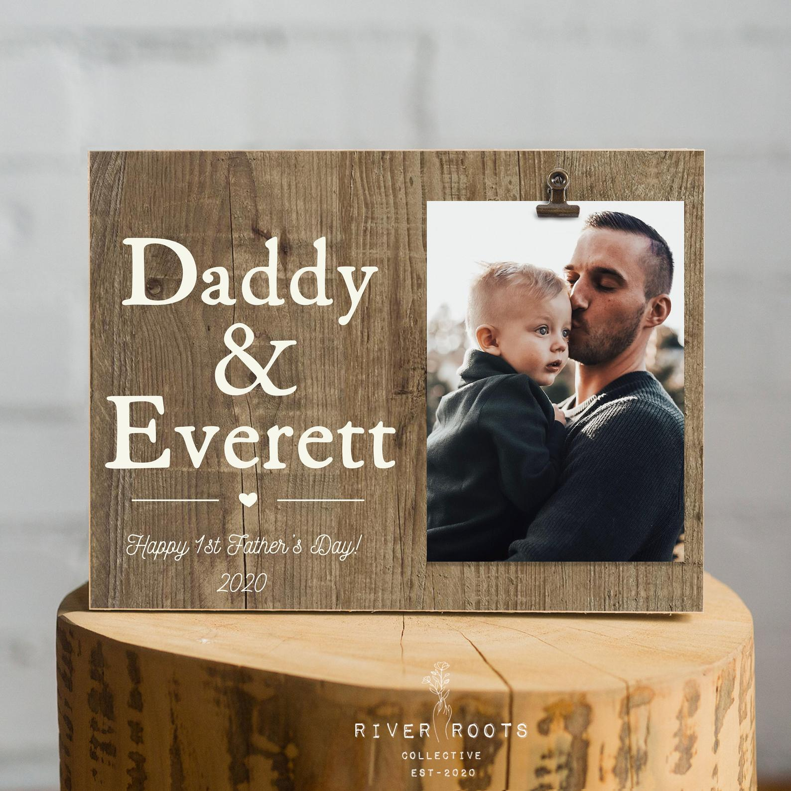 first-fathers-day-gifts-frame