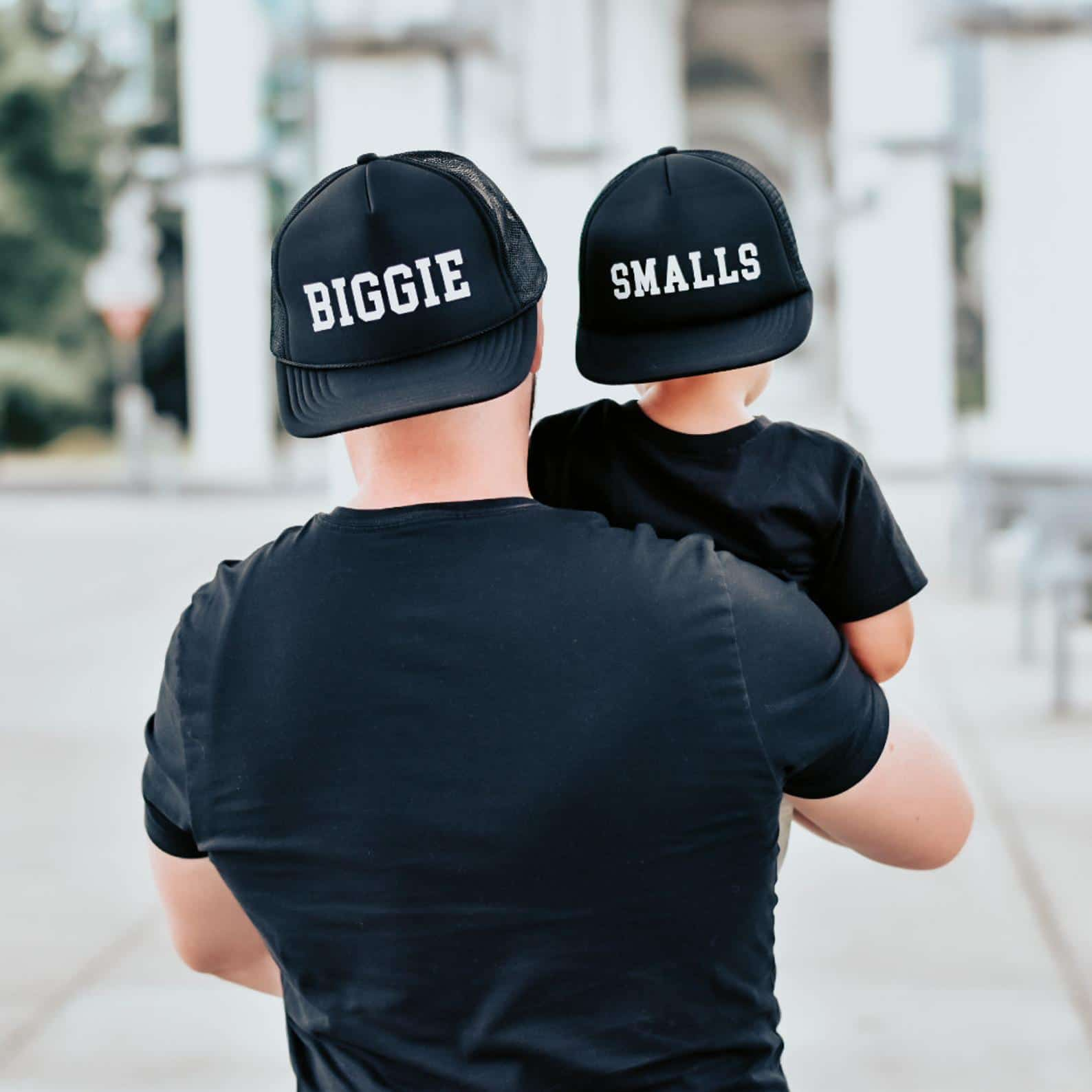 first-fathers-day-gifts-matching-hats