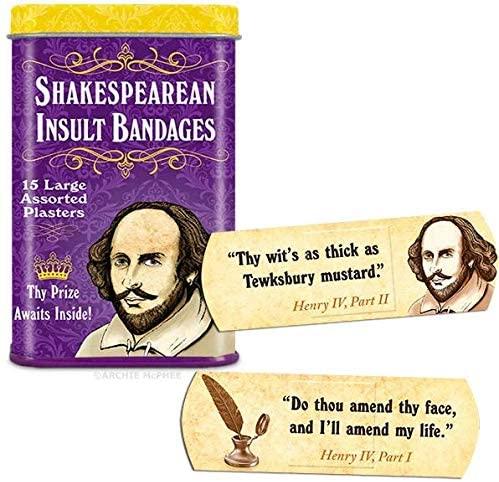 funny-gifts-for-men-insult-bandages