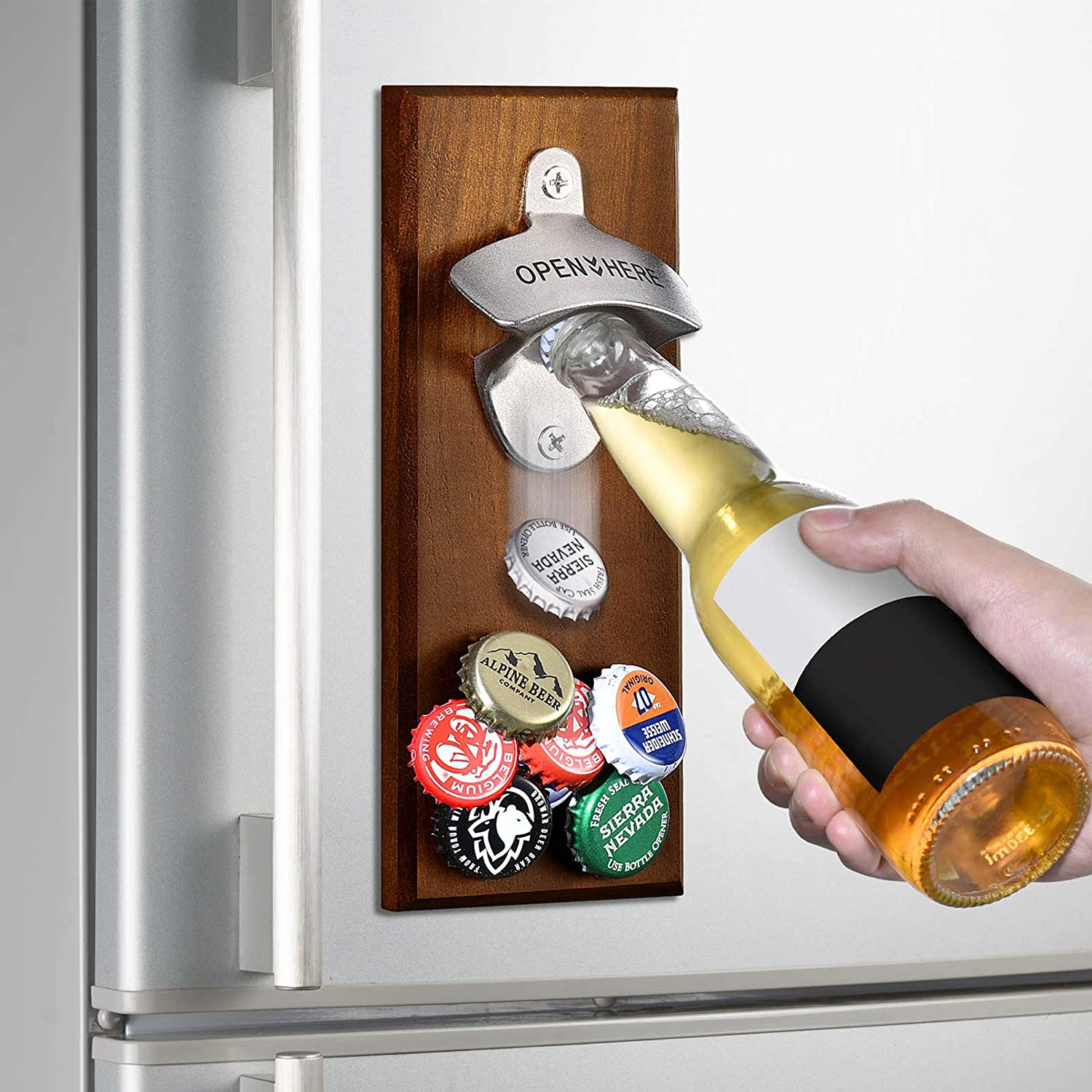gifts-for-beer-enthusiasts-magnetic-bottle-opener