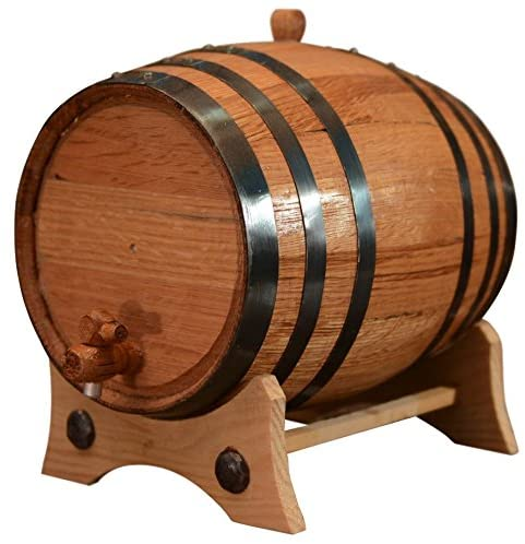 gifts-for-beer-enthusiasts-oak-aging-barrel