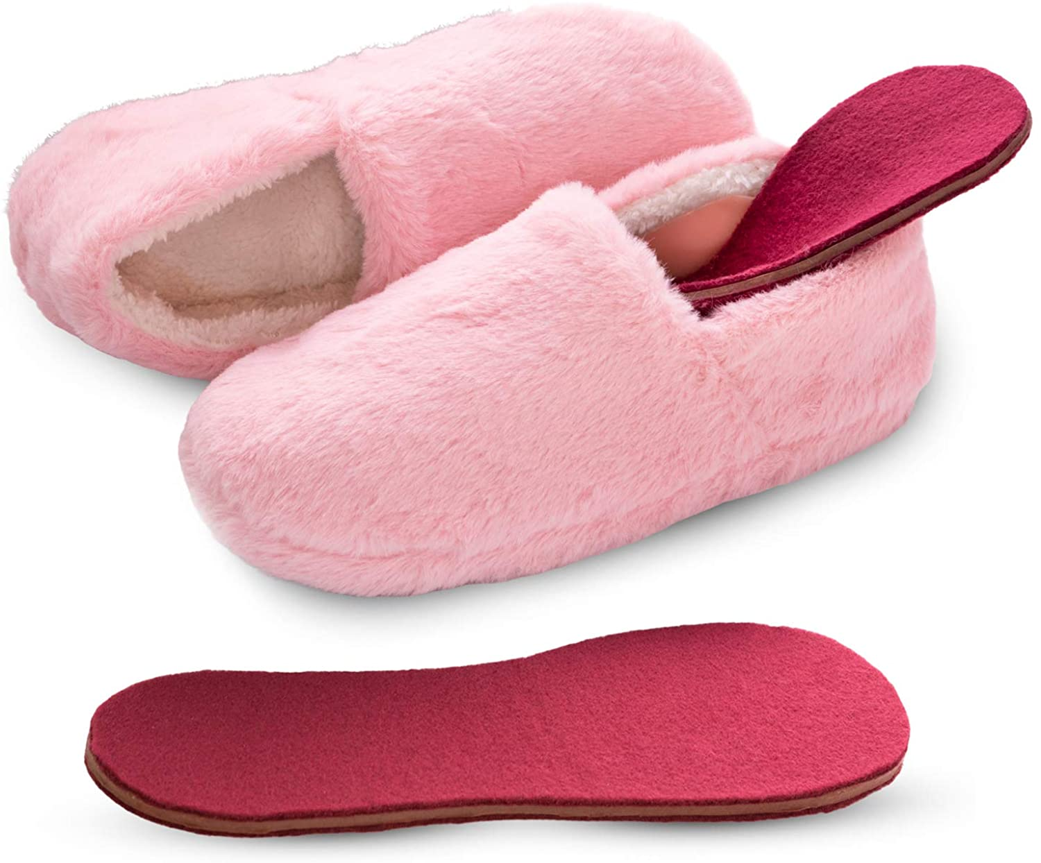 mothers-day-gifts-from-son-slippers