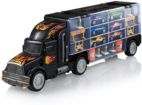 gifts-for-3-year-old-boy-truck