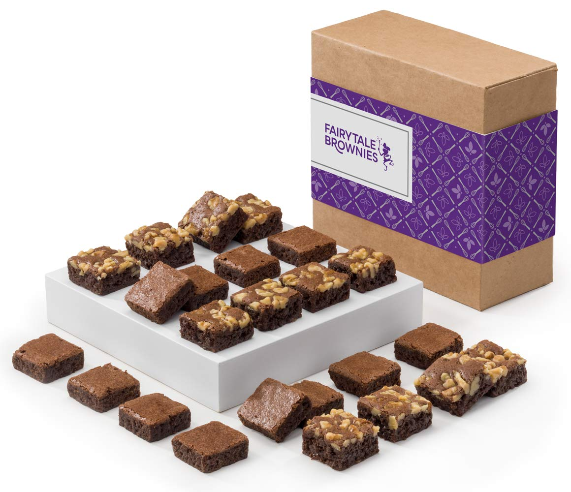 gifts-for-diabetics-brownies