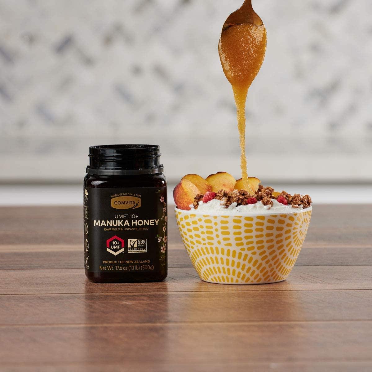 gifts-for-diabetics-honey